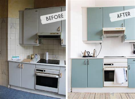 renovation meuble cuisine renovation peinture cuisine affordable passez votre