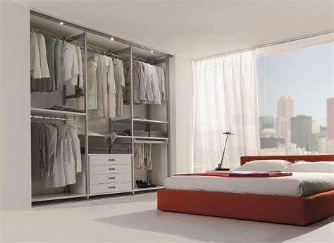 cabina armadio moderna progettazione di una cabina armadio