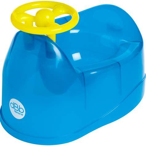 pot b 233 b 233 bleu avec volant de dbb remond sur allob 233 b 233