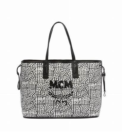 Liz Visetos Reversible Shopper Taschen Mcmworldwide Damen