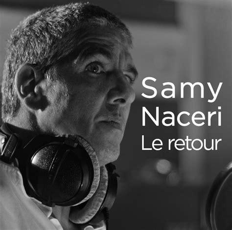 samy naceri bloc de beton samy naceri de retour en musique