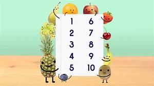 Schooltv  Fruit Op Tafel