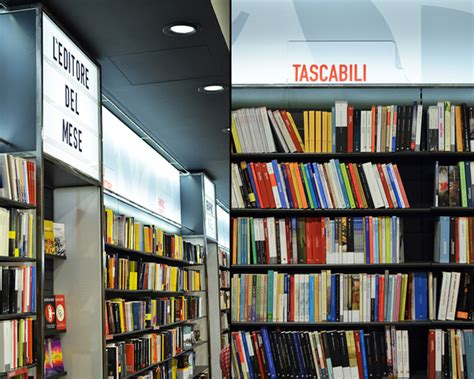Arion Librerie Roma by 187 Arion Librerie By Studio Algoritmo Rome Italy