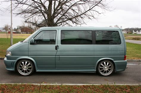 Caravelle Picture by 1991 Volkswagen Caravelle Pictures Cargurus