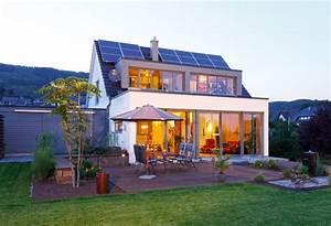 Anbau Einfamilienhaus Beispiele : stunning haus mit anbau gallery ~ Lizthompson.info Haus und Dekorationen