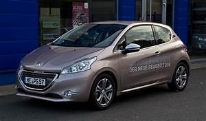 Photo Peugeot 208 : file peugeot 208 95 vti allure frontansicht 2 28 april 2012 wikimedia commons ~ Gottalentnigeria.com Avis de Voitures