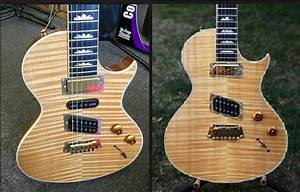 The Unique Guitar Blog  The Gibson Nighthawk Guitar
