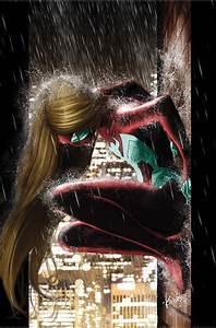 Ultimate Spider-woman | Comic Book Art | Pinterest
