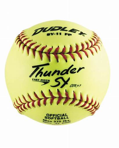 Softball Fastpitch Thunder Pack Sy Association Non