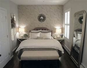99 cool small master bedroom decorating ideas 99homy With ideas for decorating small bedroom