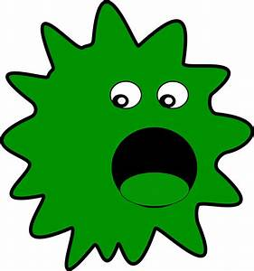 Germs Clipart Mucus  Germs Mucus Transparent Free For