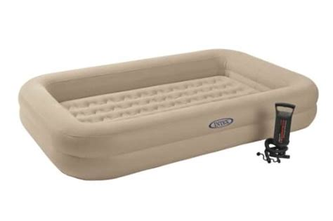 air mattress for toddlers travel cot bed baby child toddler air beds