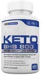keto bhb  review   works ingredients side