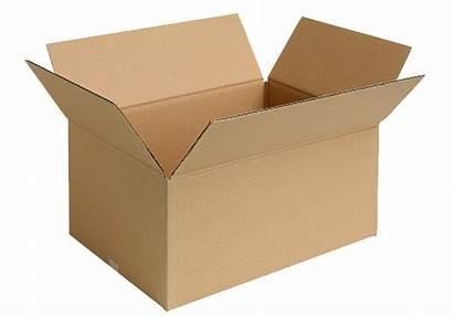 Doos Dozen Amerikaanse Vouwdoos Kartonnen Fefco Verpakkingsmateriaal