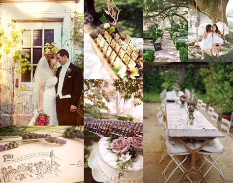 wedding themes for summer a garden wedding theme
