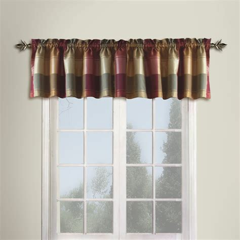 contemporary kitchen curtains and valances window modern valance living room valances kitchen curtain 8313