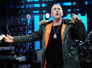 How Eminem Is Still the Most Private and Polarizing Rapper ...