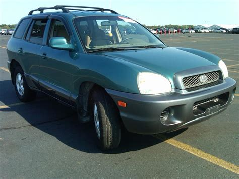 how to sell used cars 2003 hyundai santa fe electronic valve timing cheapusedcars4sale com offers used car for sale 2003 hyundai santa fe sport utility 5 990 00