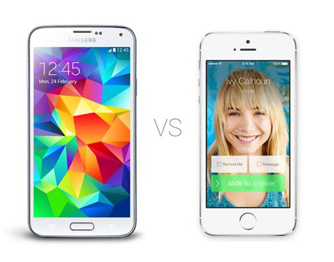 galaxy s5 vs iphone 5s samsung galaxy s5 sales trying to match up with the sales