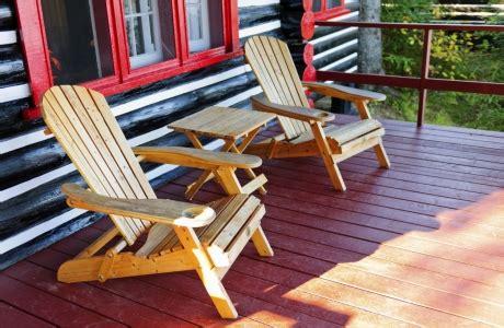 Holz Mit Speiseöl Behandeln by Holz Gartenst 252 Hle Mit Oliven 246 L Behandeln Tipps
