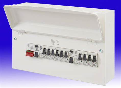 Electrical Fuse Box Regulation by New Regulations On Fuse Boards Darren Spencer Electrical