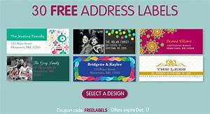 30 free return address labels shipping With free online mailing labels