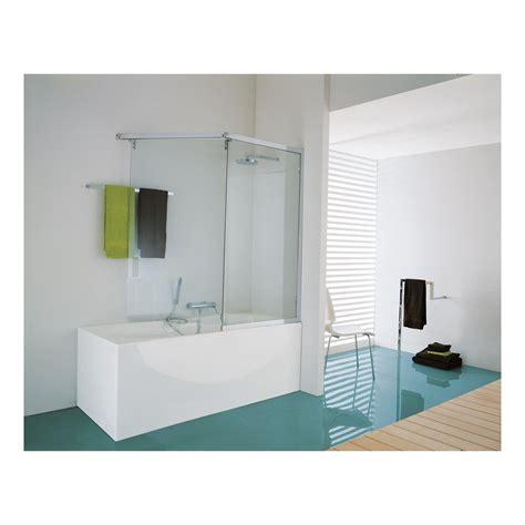 box per vasca da bagno leroy merlin salvaspazio la vasca con doccia cose di casa