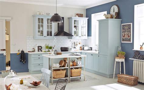 deco cuisine decoration cuisine meuble gris
