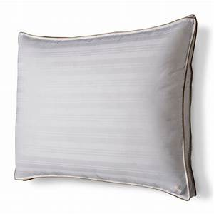 Fieldcrest down surroundtm medium firm pillow target for Best medium firm pillow
