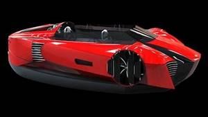 Mercier Automobiles : hovercraft float into the future sporty 21st century design gadgets science technology ~ Gottalentnigeria.com Avis de Voitures