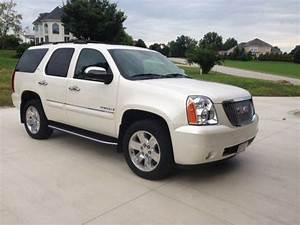 Sell Used 2008 Gmc Yukon Xl 1500 Slt Sport Utility 4