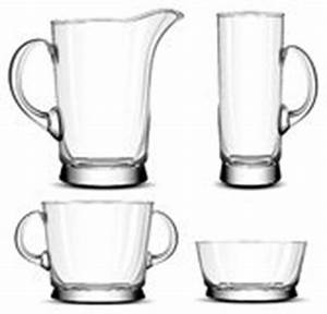 Vaisselle En Verre : vaisselle en verre images stock ~ Teatrodelosmanantiales.com Idées de Décoration