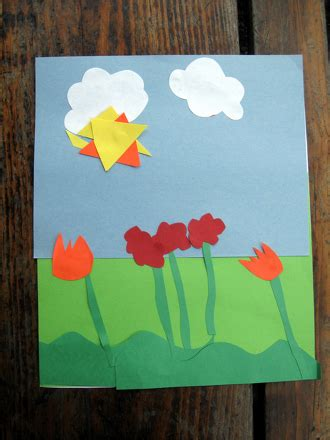 collage work for preschoolers 96 easy arts and crafts for best 25 bird crafts 326