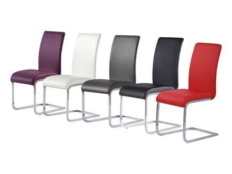 lot de 4 chaises lirica chaises vente unique pas cher ventes pas cher