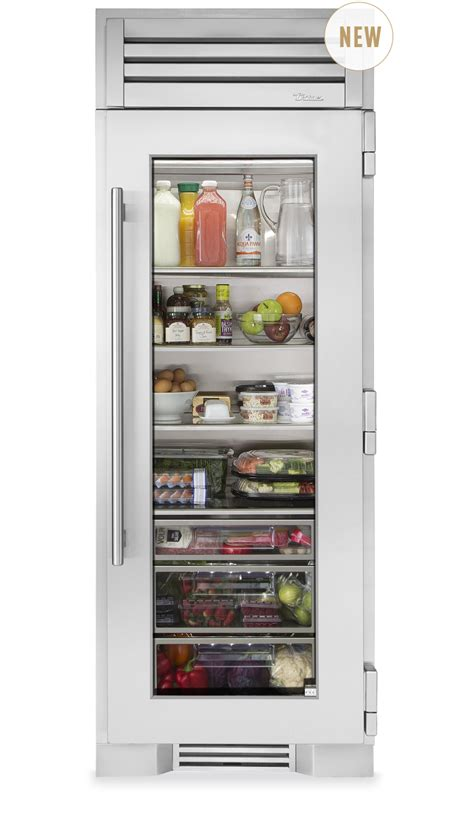 true residential  glass door refrigerator column glass door refrigerator glass