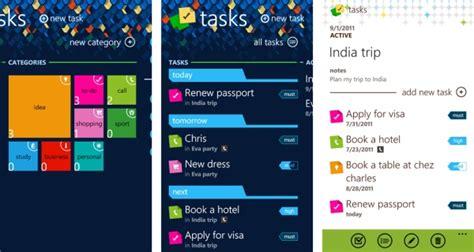 10 Windows Phone Apps For Design Inspiration