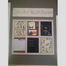My Yellow Brick Home Blog Our Kitchen Message Board