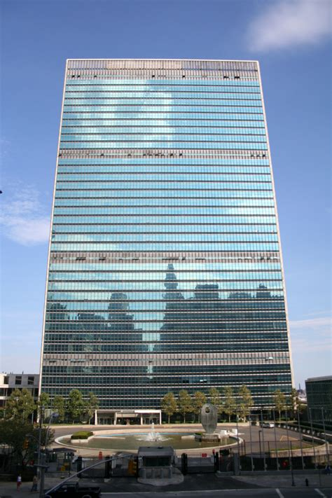 onu siege amazing photos of the united nations headquarters in