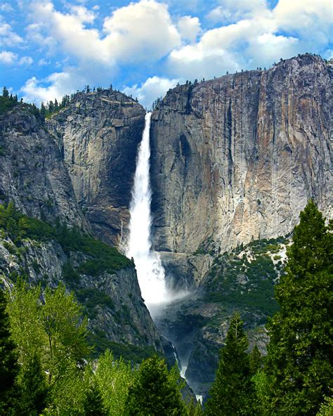 10 Most Beautiful Waterfalls In The World  Viral Images