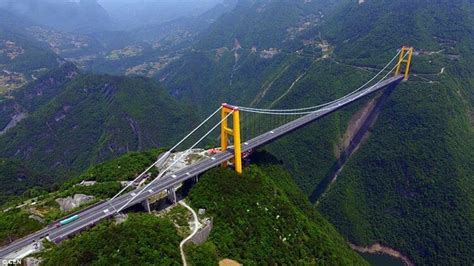 dangerous bridges   world  thelistli