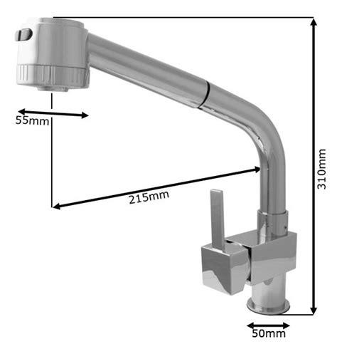 armatur küche ausziehbar sanlingo design niederdruck armatur ausziehbar schlauch k 252 che sp 252 le gastrobrause chrom kaufen