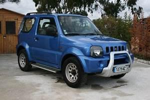 Suzuki Jimny Essence : occasion suzuki jimny carburant essence annonce ~ Farleysfitness.com Idées de Décoration