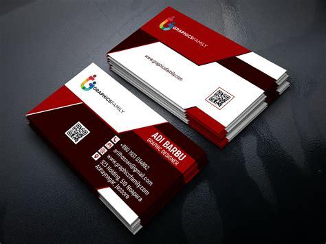 flat business card design  tax expert  psd