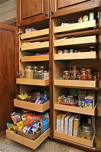 40, Diy, Ideas, Kitchen, Cabinet, Organizers, 34