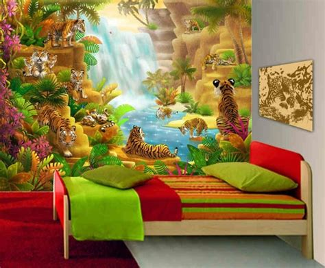 Fototapeten Kinderzimmer Junge by 110 Kreative Ideen Fototapete F 252 Rs Kinderzimmer
