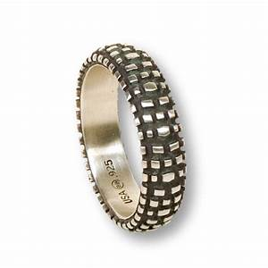 wedding rings pictures off road tire wedding ring With off road wedding rings