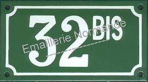 Plaque Numero De Rue : plaque panneau maill e num ro de rue traditionnel ~ Melissatoandfro.com Idées de Décoration