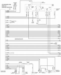 Volkswagen Vw Golf Jetta Mk3 A3 Wiring Diagram Manual