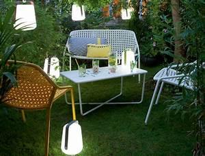 Mobilier De Jardin Fermob : lampe balad fermob trentotto mobilier design toulouse ~ Dallasstarsshop.com Idées de Décoration