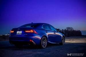 Lexus Is F : ultrasonic blue lexus is f sport at dusk for your desktop autoevolution ~ Medecine-chirurgie-esthetiques.com Avis de Voitures